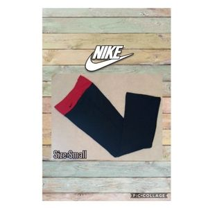 Nike Woman Dry-Fit Leggings